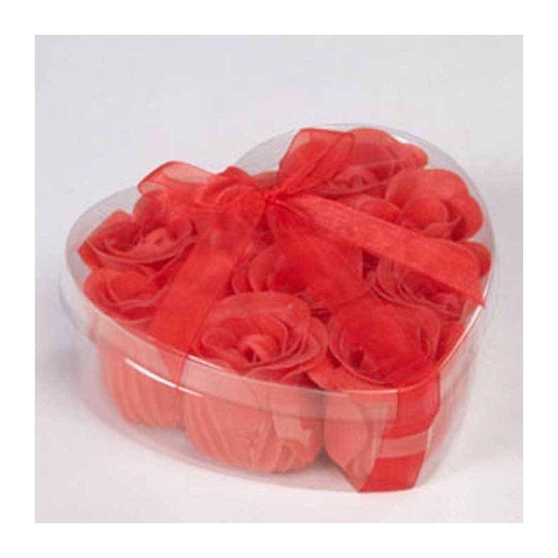 Rosas de Jabon