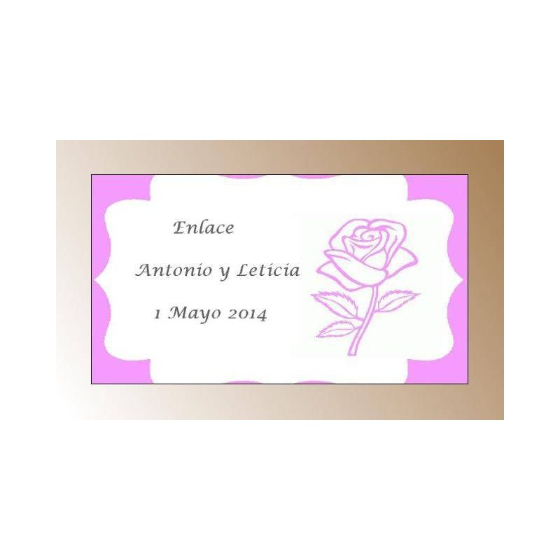 Tarjeta Abstacta