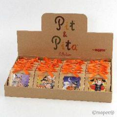 Expositor Halloween Pit-Pita