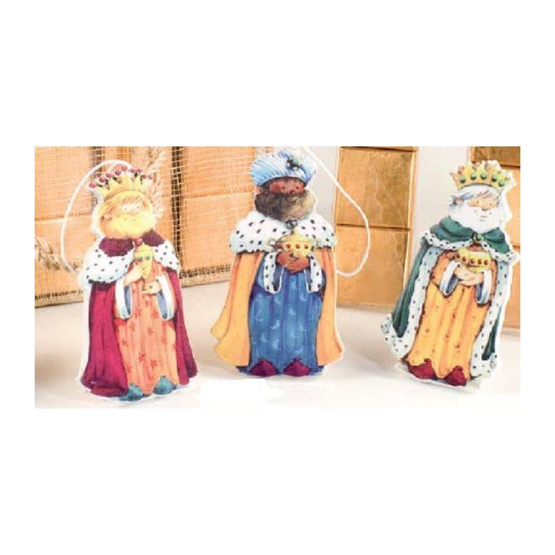 Iman Colgante Reyes Magos