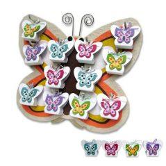 Expositor Mariposa