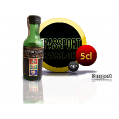 Whisky Passport 5 cl.