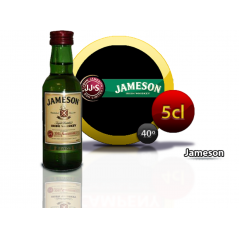 Whisky Jameson 5 cl