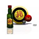 Whisky J.B. 5 Cl