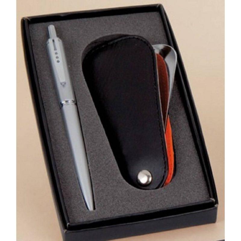 Set Calzador + bolígrafo