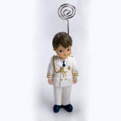 Portafoto Niño Comunión Almirante