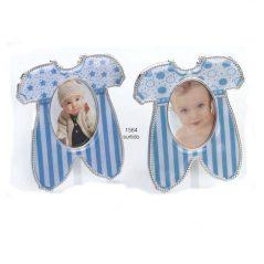 Portafotos Pijama Bebé Niño
