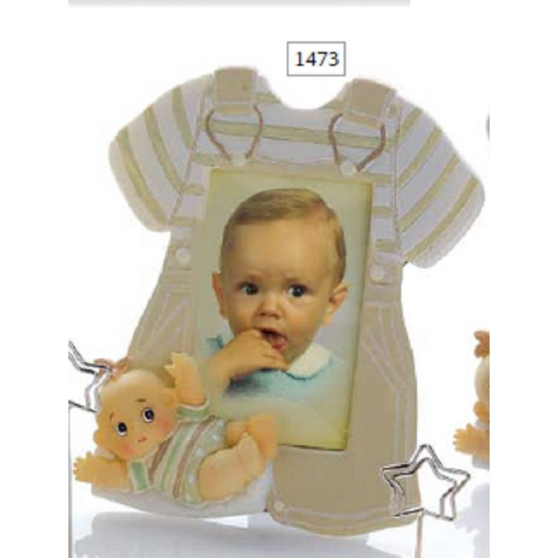 Portafoto Bebé Niño