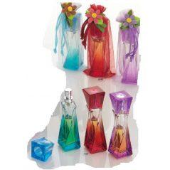 Frasco Cristal con Perfume