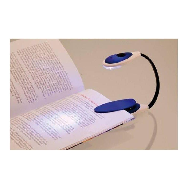 Lámpara Luz Lectura | Detalles para Bodas