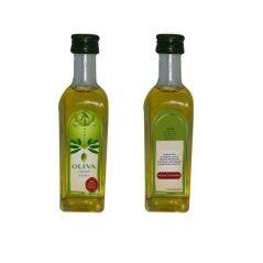 Botella de Aceite de Oliva para Detalles de Boda