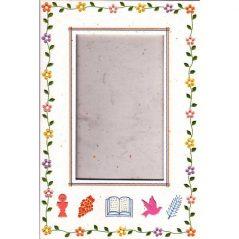 CARNET ACETATO BIBLIA COMUNION