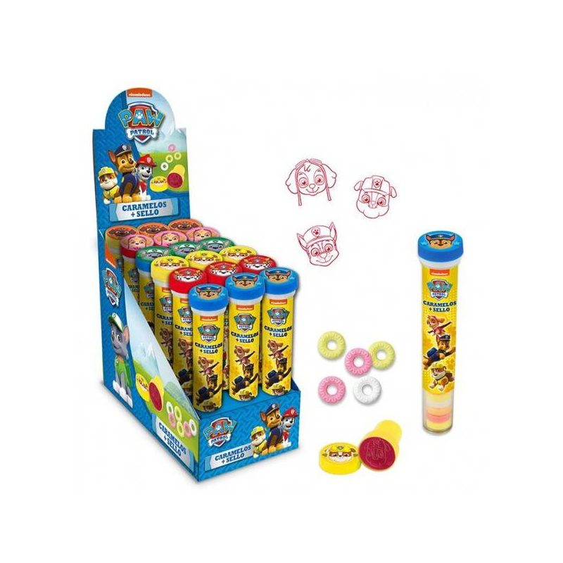 Stampers Patrulla Canina