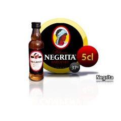 RON NEGRITA 5 AÑOS 5 CL