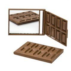 ESPEJO TABLETA DE CHOCOLATE