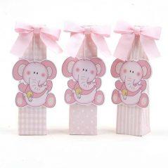 Cajas Bebés Elefantes