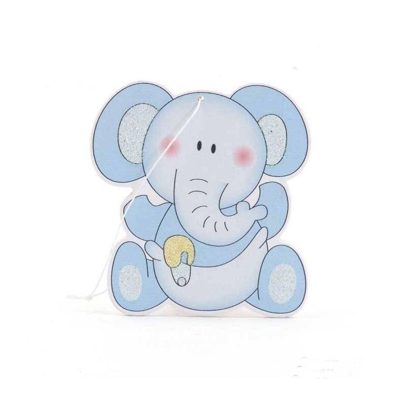 Colgante Elefante Bebé