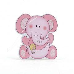 Colgante Bebé Elefante