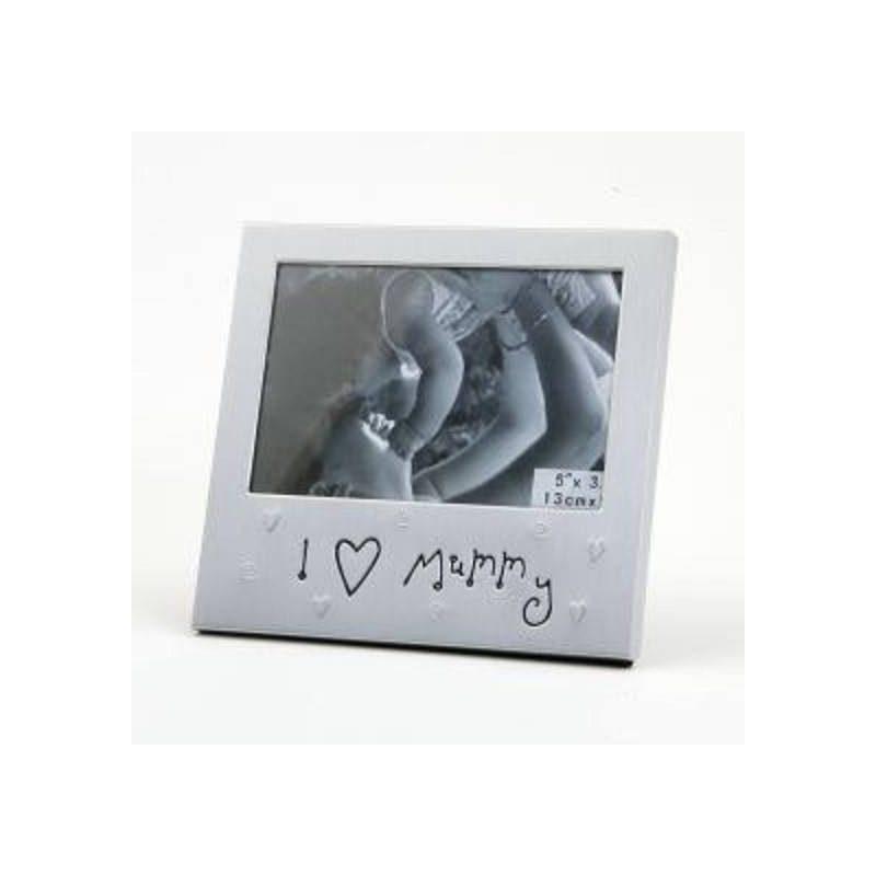 Marco de Fotos I Love Mummy