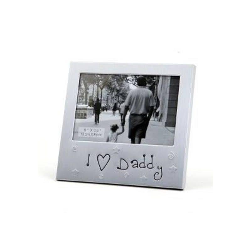 Marco de Fotos I Love Daddy
