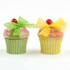 Cajitas Cupcakes