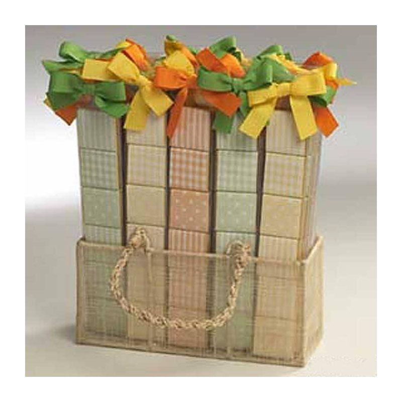 Presentacion Cajas de Chocolates
