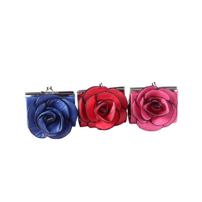 Monederos Flores.