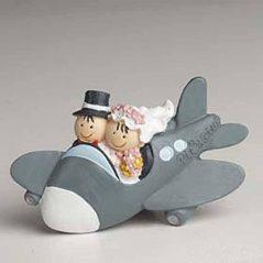 Imanes Novios Avion
