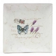 Plato de Ceramica