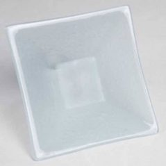 Plato Cristal Original