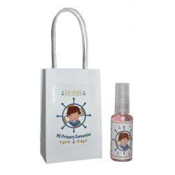Perfume Comunión Niño Rosas Detalles de Comunión1,23 €