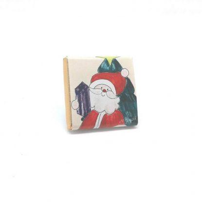 Napolitana Papa Noel Christmas Joy (cajas aprox.150u.) Detalles para Navidad34,58 €