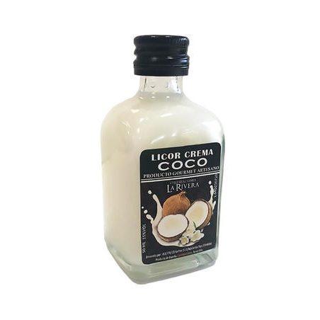 Crema de Coco 50 Ml Detalles de Comunión1,20 €
