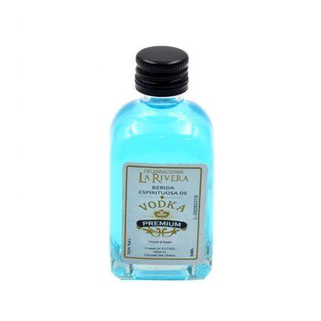 Miniatura Vodka Premium 50 Ml Detalles de Boda Baratos1,00 €