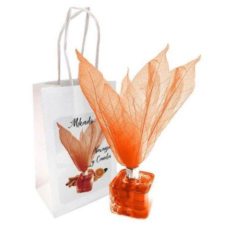 Mikado Hoja Naranja y Canela Mikados2,06 €