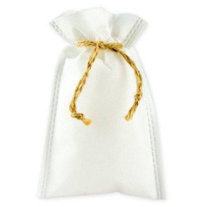 Pack 10 Bolsas con Cierre de Cuerda Personalizaciones de Detalles2,91 €