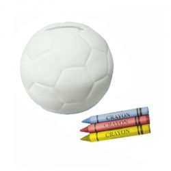 Hucha Infantil Cerámica Balón Fútbol Detalles para Niñ@s1,44 €