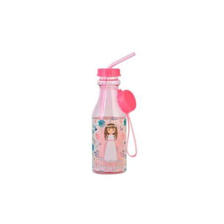 Botella Pvc Comunión Niña 500 Ml Detalles de Comunión3,70 €