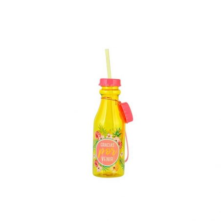 Botella Gracias por Venir Detalle de Boda Detalles de Boda Baratos3,70 €