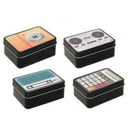 Caja Metálica Radio Detalles Comunión Detalles de Comunión0,56 €