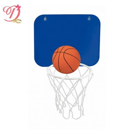 Canasta Baloncesto Detalles Niños
