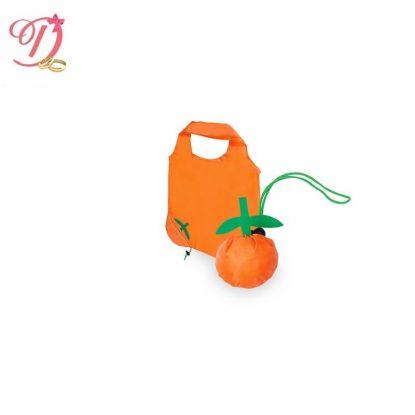 Bolsa Fruta Naranja Detalles de Boda para Mujeres 0,80 €
