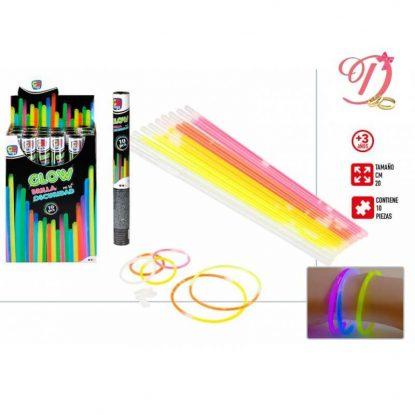 Pack 10 Varitas Luminosas Detalles para Niñ@s1,96 €