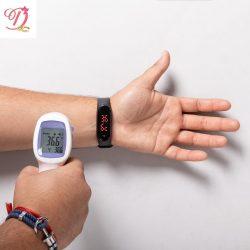 Reloj Termómetro Digital Electrónica Barata8,54 €