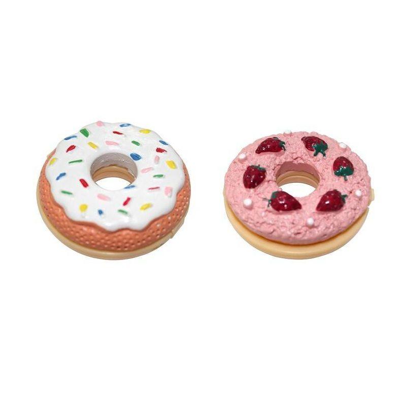 Bálsamo Labial Donut Inicio
