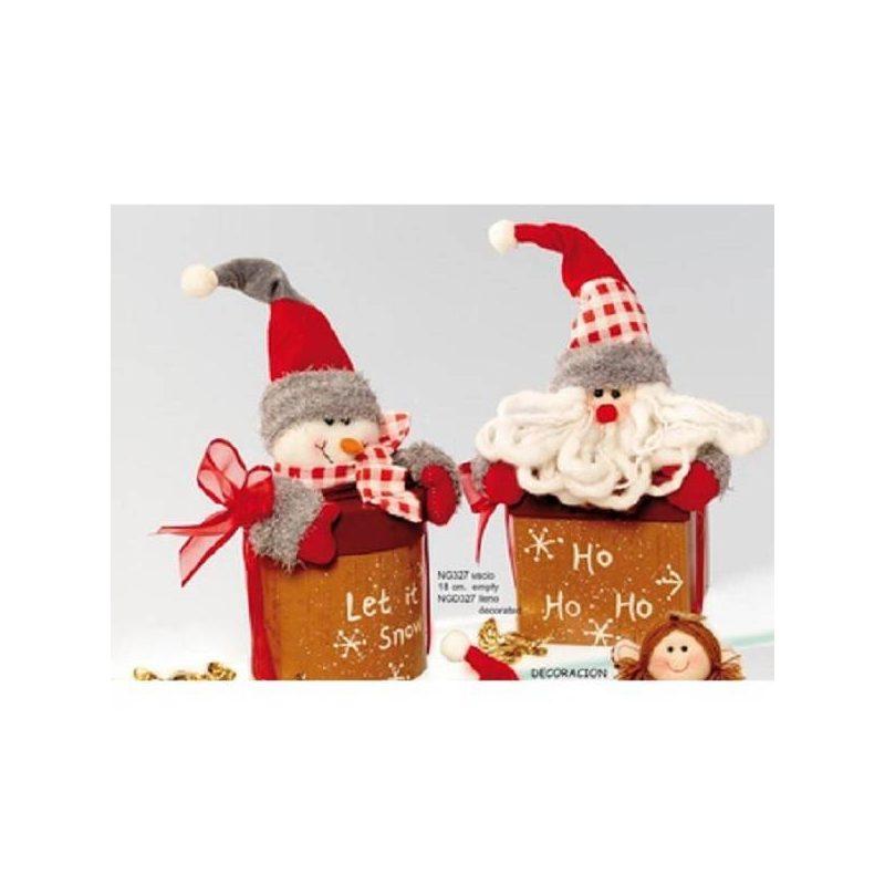 Caja de Navidad Inicio