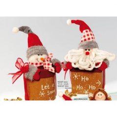 Caja de Navidad Llena