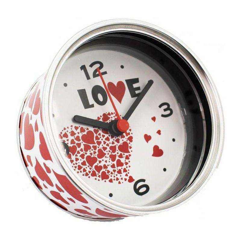 Reloj Love Inicio