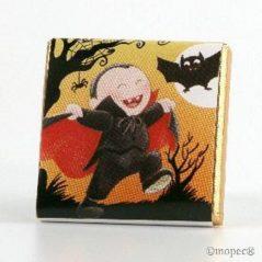 Napolitana Vampiro Inicio