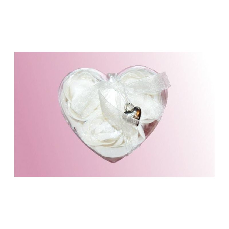 Rosas Jabón Blancas Inicio1,58 €